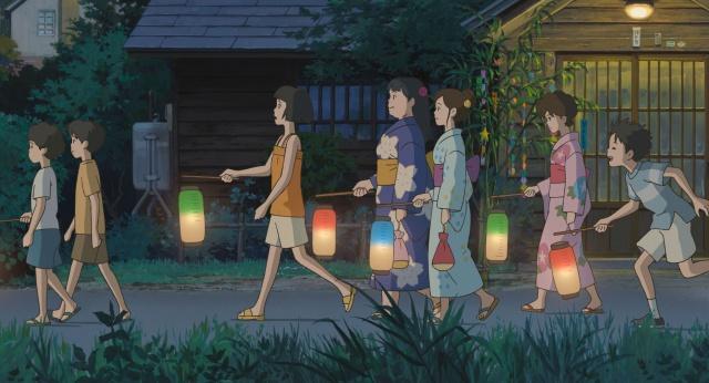 [Ghibli] Souvenirs de Marnie (14 janvier 2015) 418561souvenirsdemarnie09
