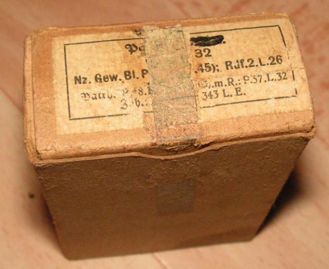 boites de cartouches 98k 419076mauser0091