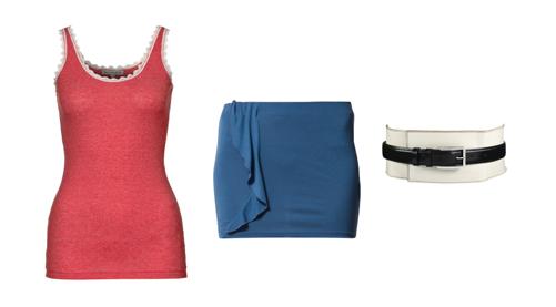 [Débutant] Créez vos vêtements - Partie III - Créez avec Photoshop  419145figure1delise