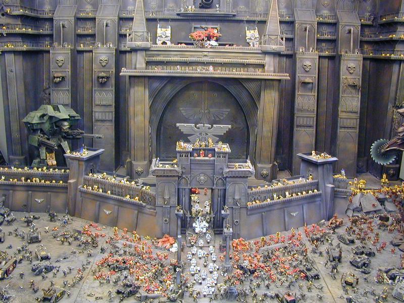 [Horus Heresy] Fanfiction : La Bataille de Terra (Projet et discussions) 419157Batlle0B