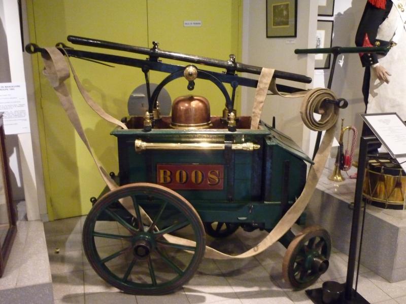 Musée des pompiers de MONTVILLE (76) 419212AGLICORNEROUEN2011026