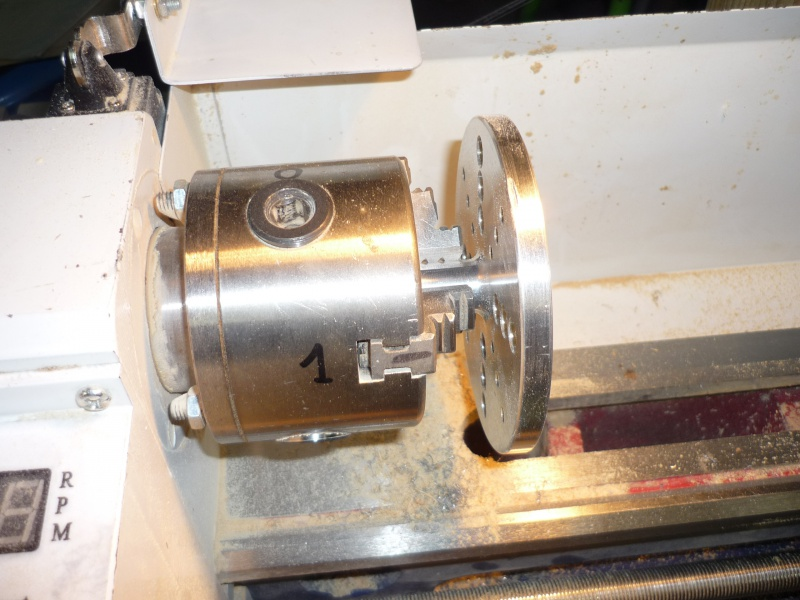 Un équipement pour mon tour à métaux multirex 419296Plateaudetournage2