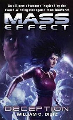 "Série ""Mass Effect"" de Karpyshyn Drew  419430ME4"
