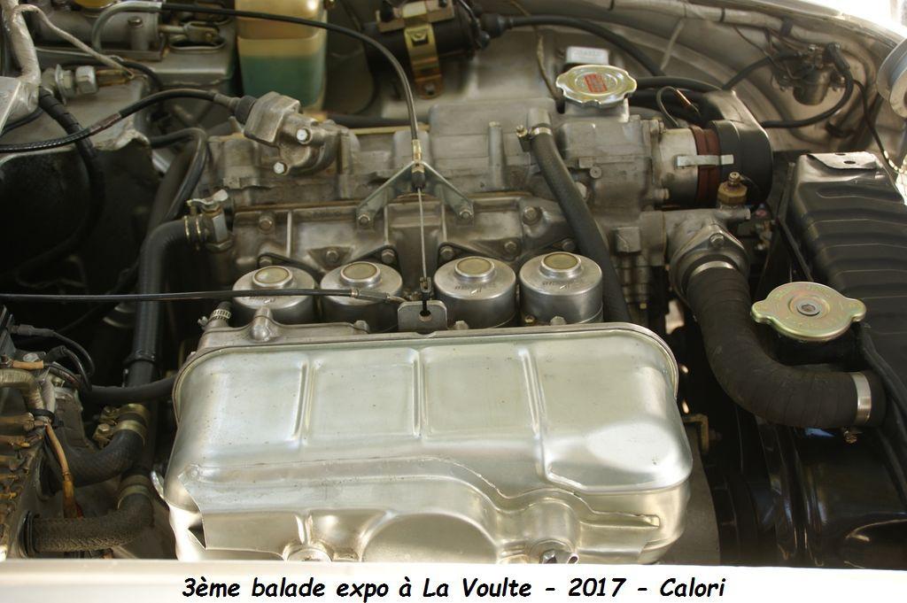 [07] 23/09/2017 - 3ème rassemblement - balade à La Voulte - Page 2 419467DSC02602