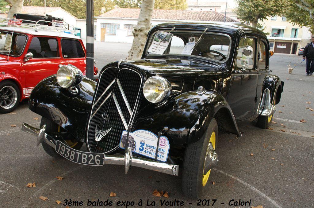 [07] 23/09/2017 - 3ème rassemblement - balade à La Voulte 419546DSC02435