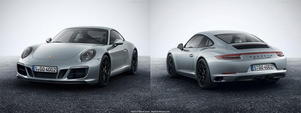 2015 - [Porsche] 911 Restylée [991] - Page 10 420678911GTS2016