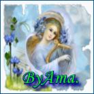 Arcangel Tocando el Arpa 421546yS6kpNGQsbIe