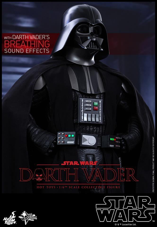 Star Wars (Hot toys) 421744102