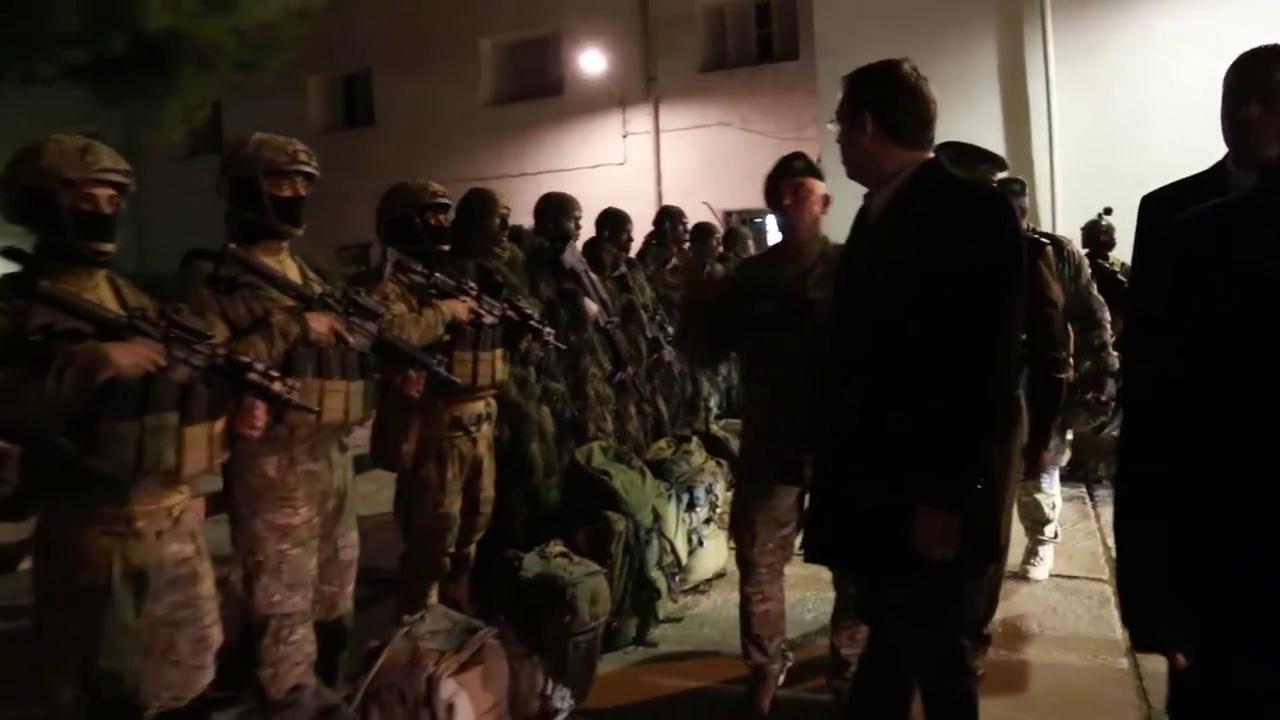 Armée Tunisienne / Tunisian Armed Forces / القوات المسلحة التونسية - Page 8 421808vlcsnap2017010116h19m55s721