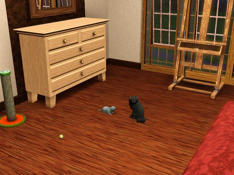 [Challenge Sims 3] Vie d'artiste - Page 3 4219146138