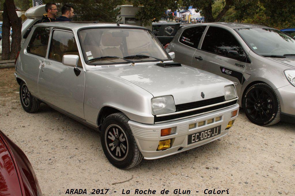 [26] 17/09/2017  4ème rassemblement ARADA à La Roche de Glun - Page 4 422183DSC02428
