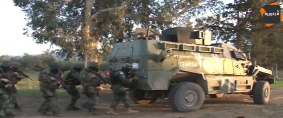 Armée Tunisienne / Tunisian Armed Forces / القوات المسلحة التونسية - Page 8 42262847dd