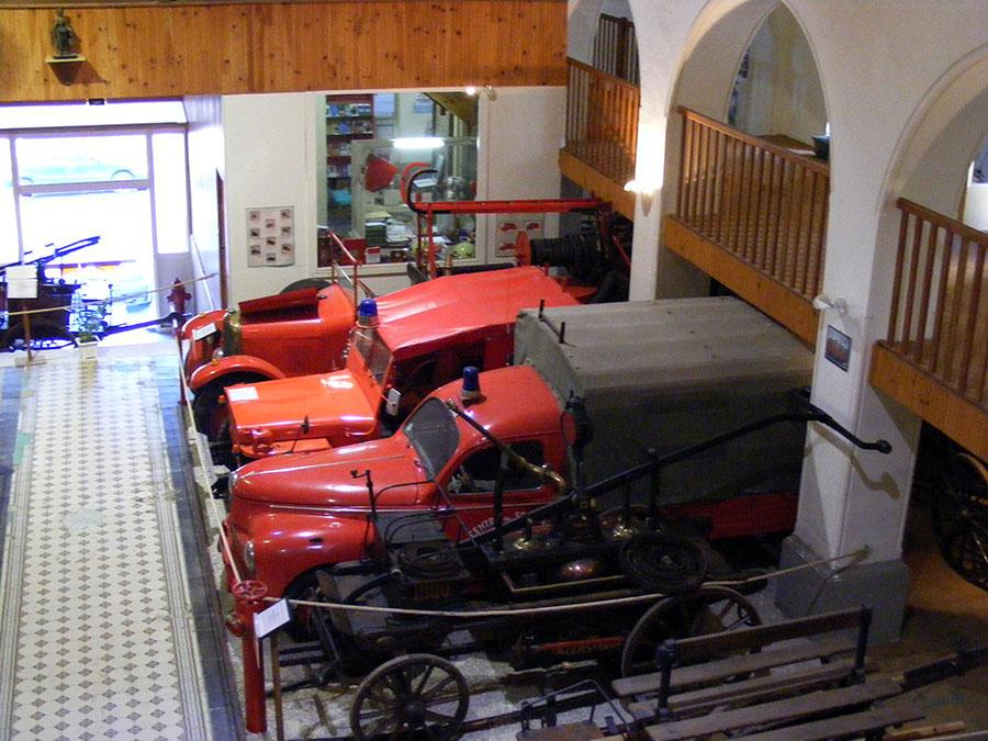 Musée des Pompiers de Bagnoles de l'Orne (Calvados) [fermé] 423040DSCF1722z9