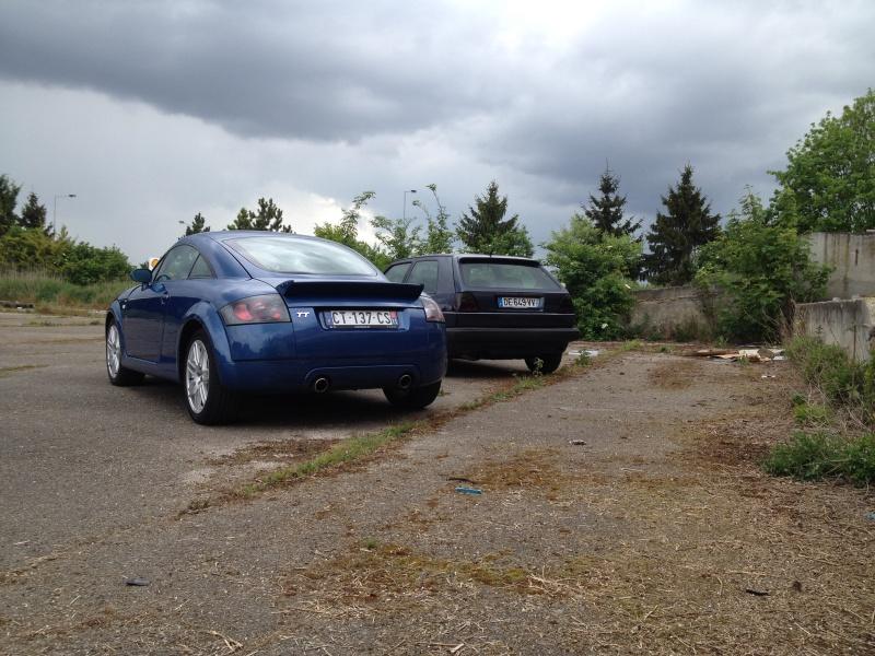 [Audi] TT 225 Quattro 423286IMG3173