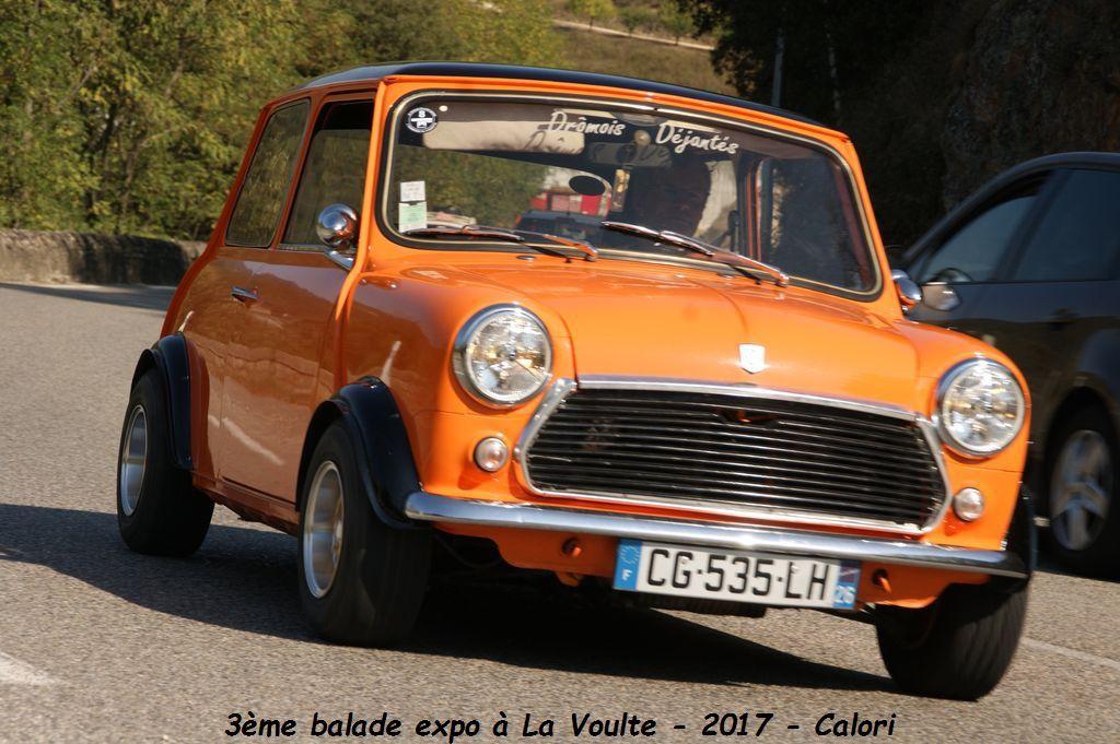 [07] 23/09/2017 - 3ème rassemblement - balade à La Voulte - Page 2 423387DSC02540