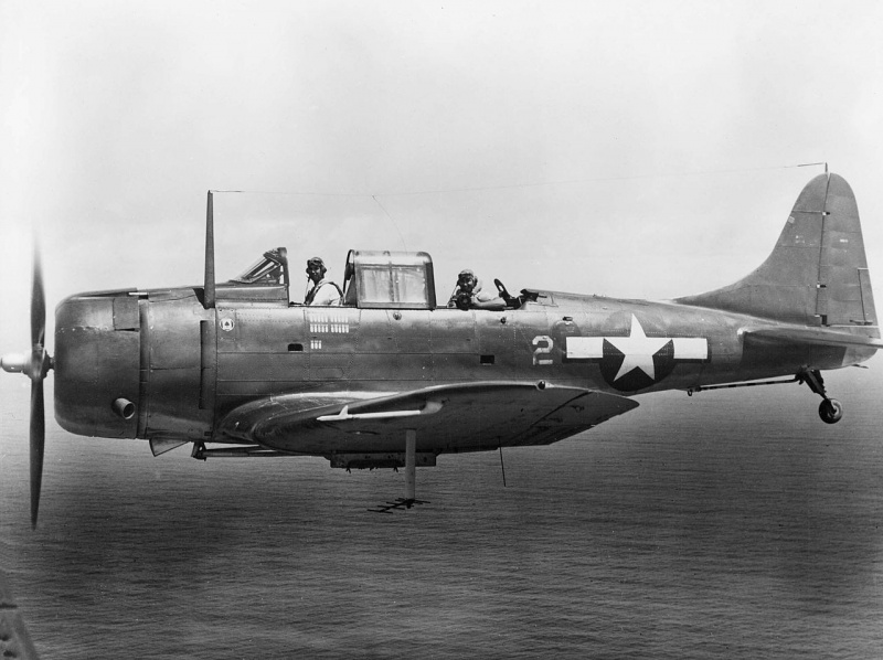 LTV A-7 Corsair II [NOUVELLE VERSION] 423699DouglasSBDDauntless32