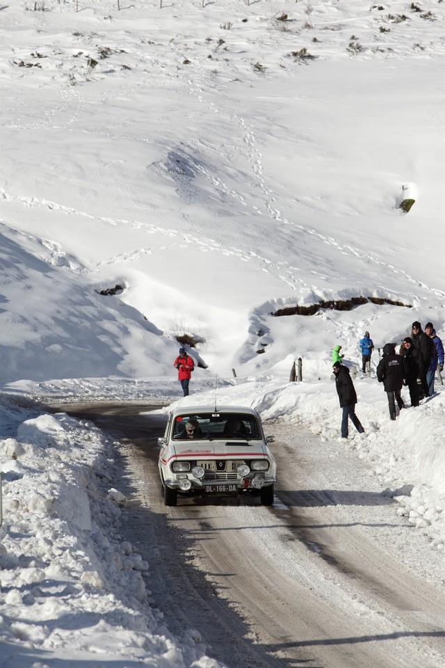 2015 - Rallye Monte-Carlo Historique : revivez le Rallye en images 4255676598716