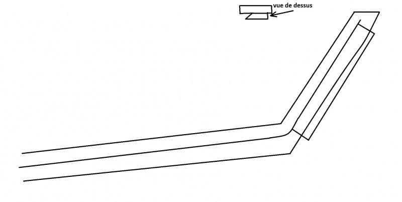 Le St Elme au 1/20 soclaine   - Page 4 426406rablure