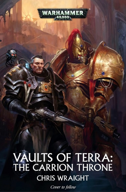 Programme des publications The Black Library 2017 - UK - Page 3 426419BLPROCESSEDTheCarrionThrone