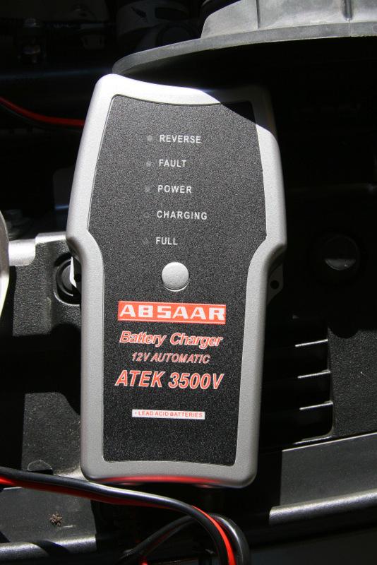 [électricité] Batterie 12V usure rapide ? - Page 4 426545IMG9212