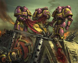 The Horus Heresy Collected Visions 426728hhveterans