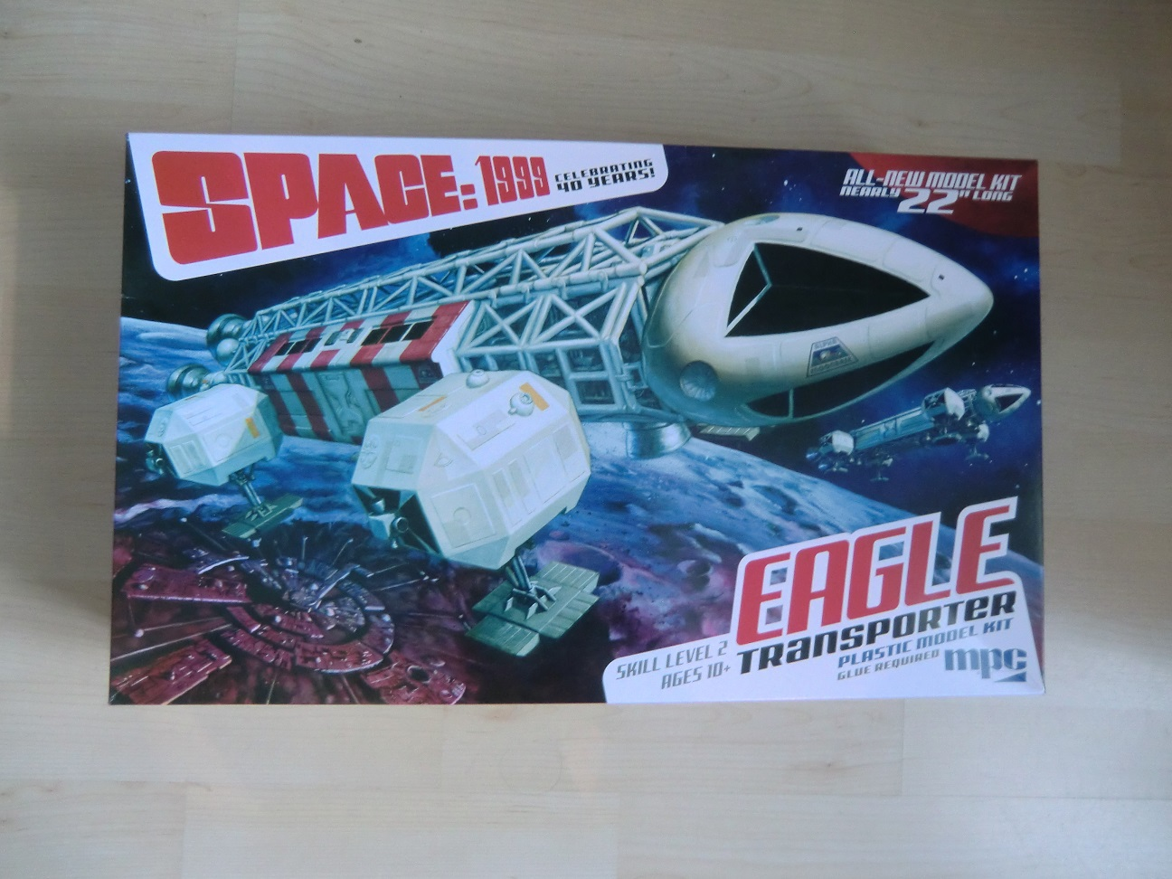 SPACE 1999 - Page 3 4269441