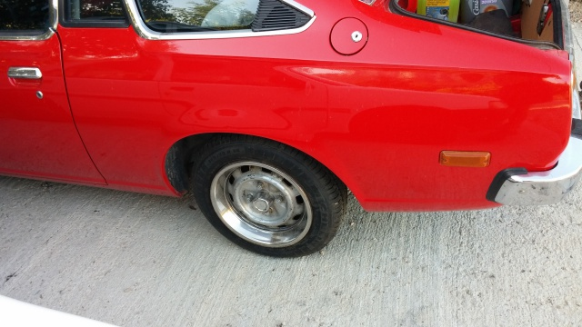[MAZDA 121] Mazda 121 de Looping - 1978 - Page 3 427015ARG