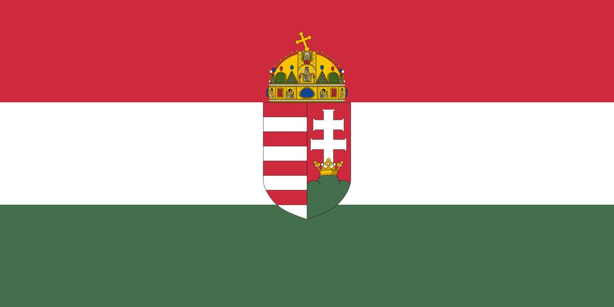 LFC : 16 Juin 1940, un autre destin pour la France (Inspiré de la FTL) 427811FlagofHungary1915191819191946svg