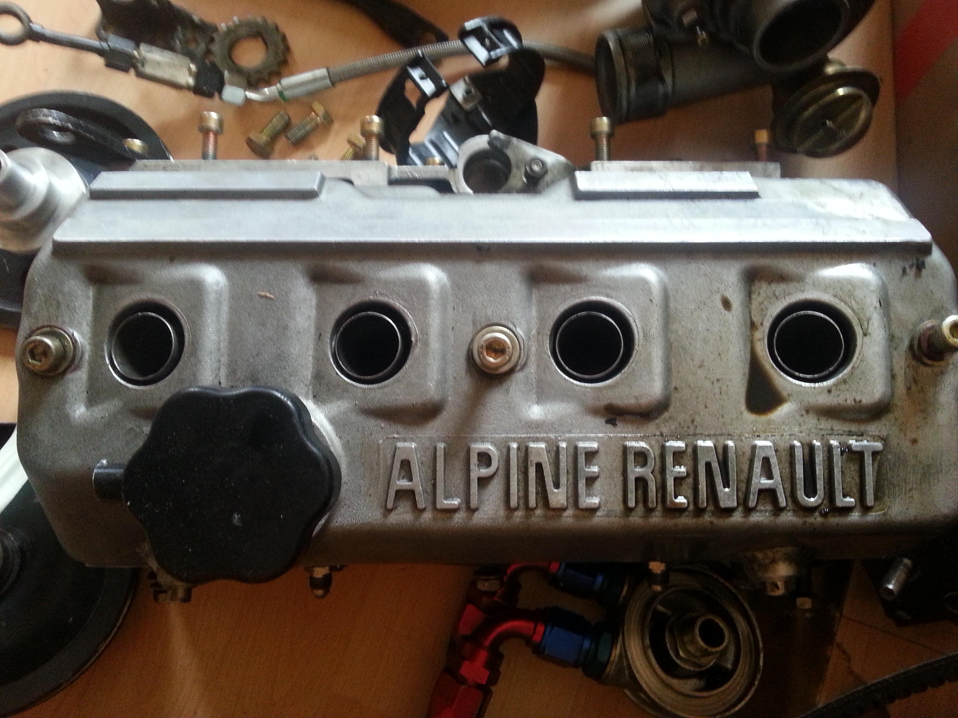 Ma R11 turbo 3 portes noire de 87 (injection) 427850portable200413378