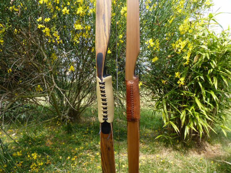 Chinook de Dan Toelke ( montana bows) 428187P1080354