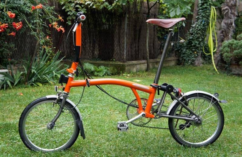 VENDS Brompton S6LX titane orange plus options 1280 EUROS [vendu] 428551brompton002