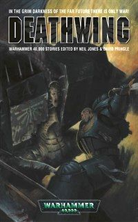 Ebooks of the Black Library (en anglais/in english) - Page 3 429147deathwing