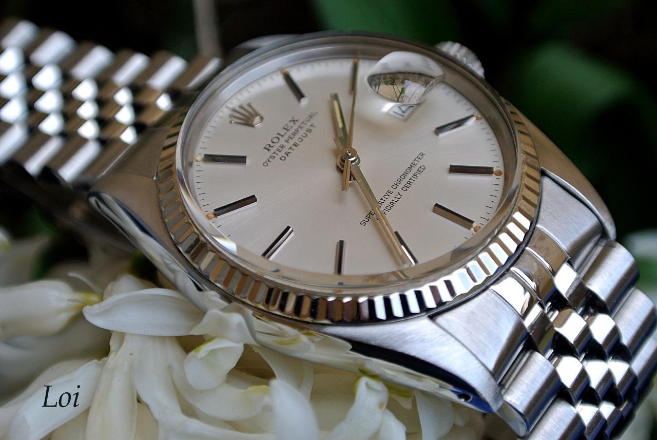 Votre montre du jour - Page 2 430290DSC9950