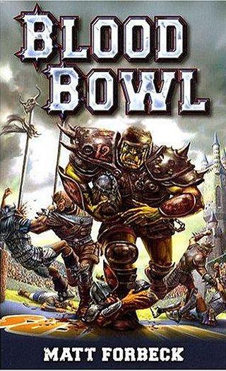 Série Blood Bowl de Matt Forbeck 430444BloodBowl1