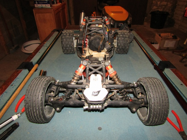 HPI is not dead ! 430751IMG0667