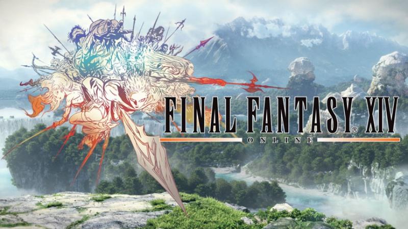 Final Fantasy XIV Online 430826FinalFantasyXIVOnline