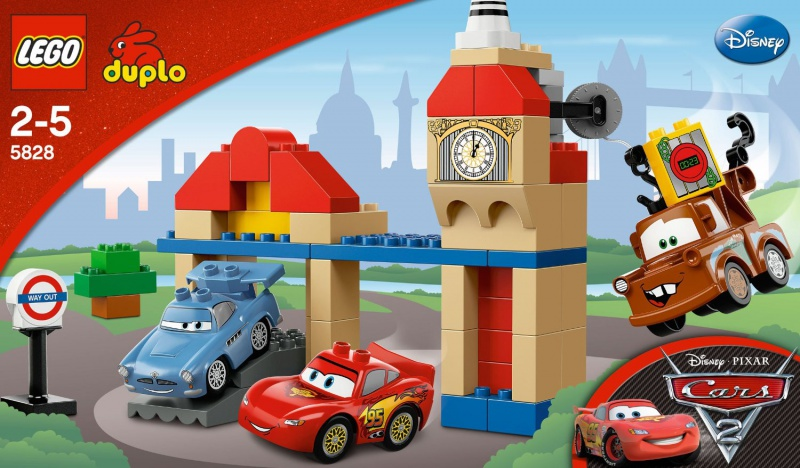 LEGO Disney - Page 5 43098981OpfYzXAHLSL1500