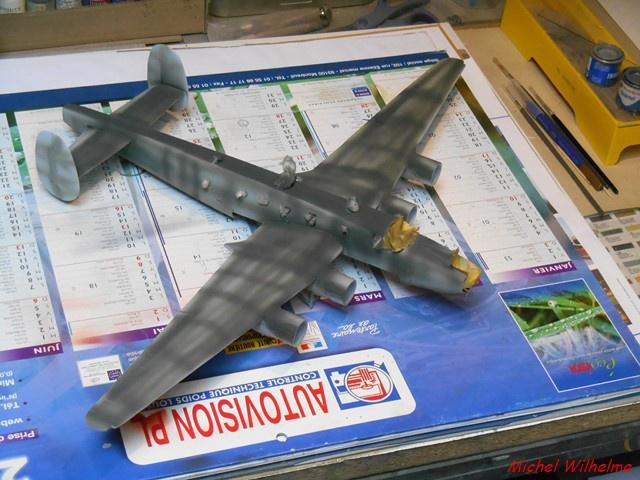 Avro  Shackleton MR .mk2 431456DSCN9531Copier