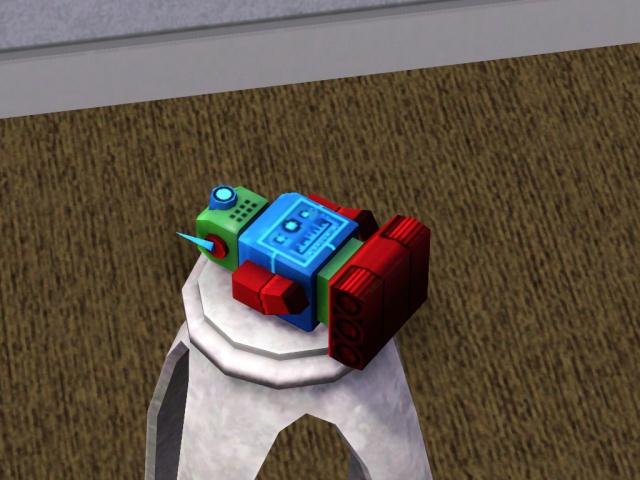 Les Sims™ 3 : Super-pouvoirs 4314714