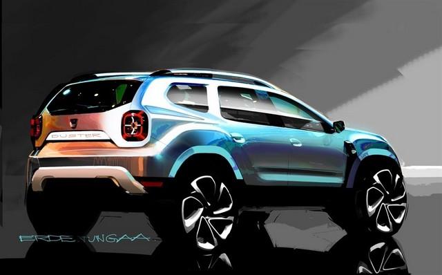 Nouveau Dacia Duster : plus Duster que jamais ! 431478211941512017GenseDesignNouveauDaciaDUSTER