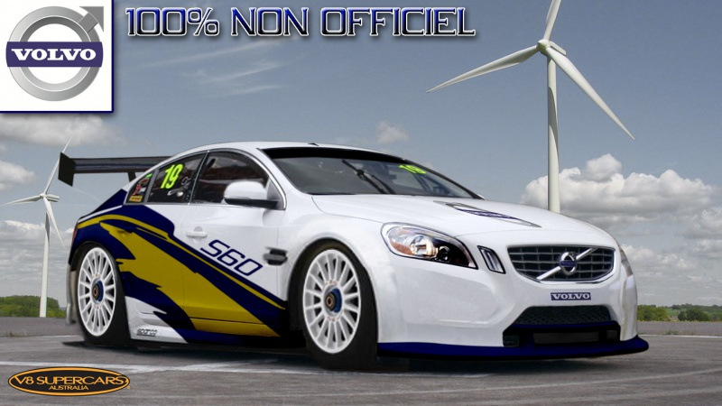 Vos créations graphiques (avatars, wallpapers, signatures..)  - Page 2 431548volvos60v8supercars2014