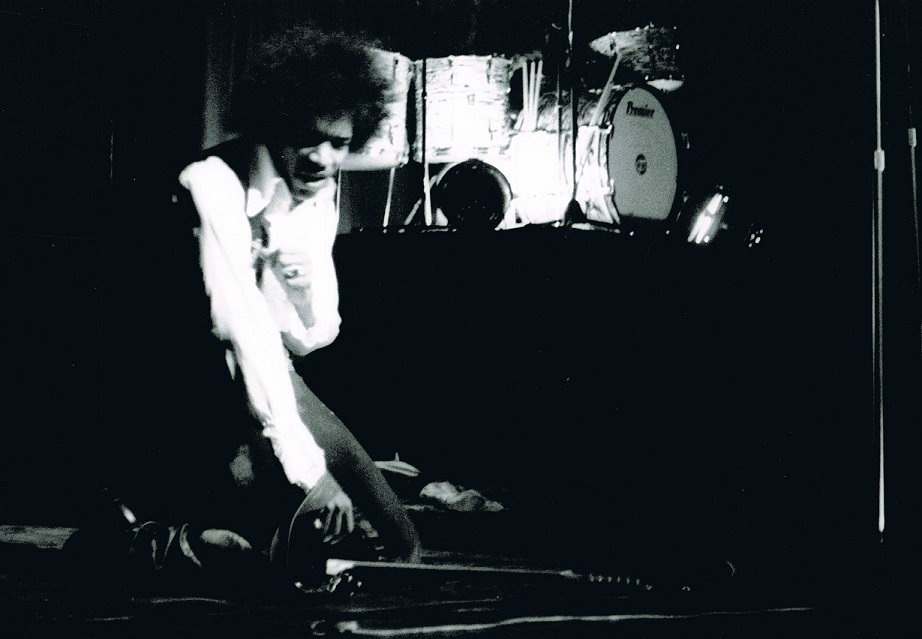 Londres (Saville Theatre) : 7 mai 1967 [Second concert] 431654saville77o
