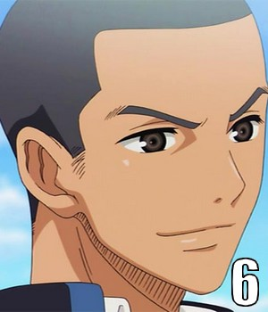 Les ressemblances des personnages de manga 431906conniespringerclone3