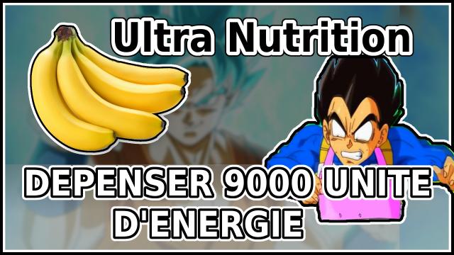 Dépenser 9000 UNITE d'énergie (ANALYSE) 432561MINIATURE