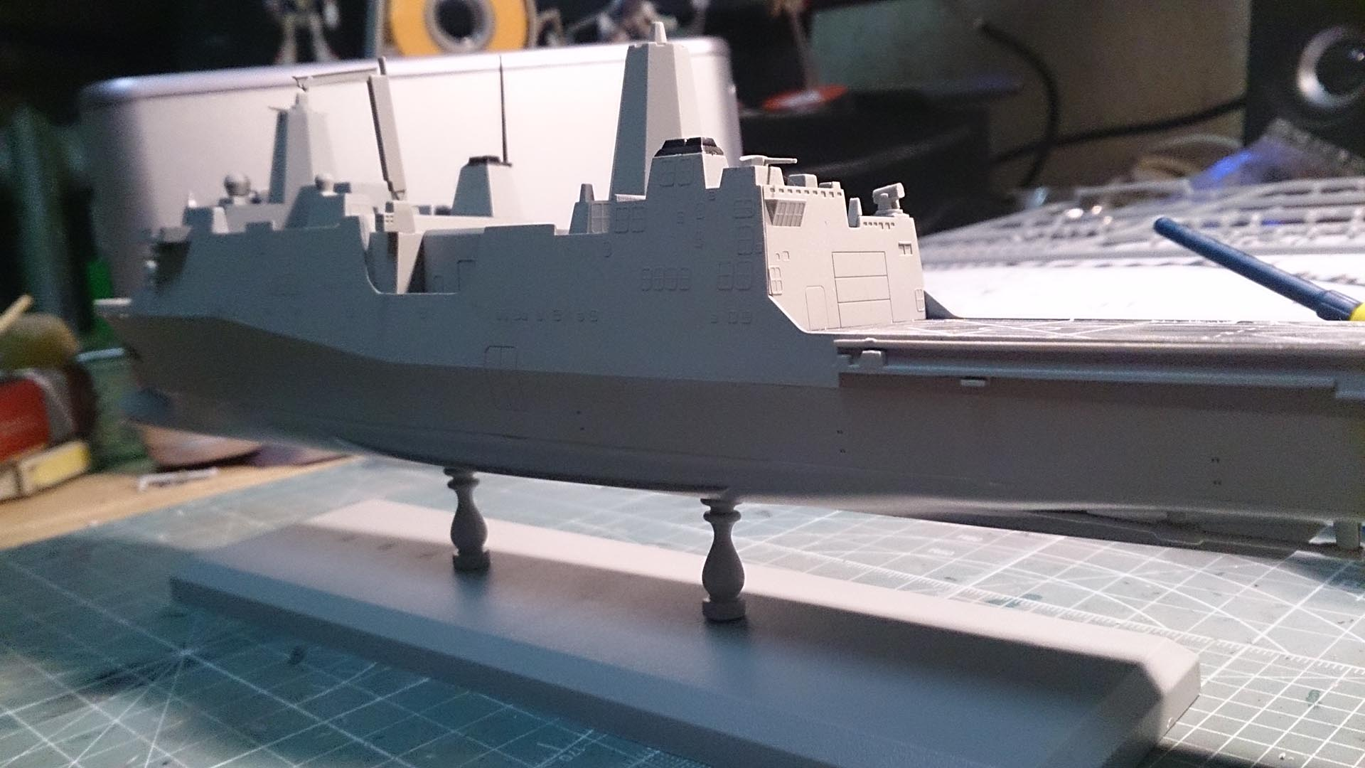 USS NEW-YORK LPD-21 - Page 3 432732NewYork34