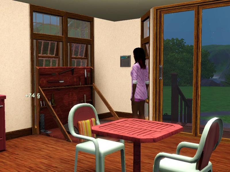 [Challenge Sims 3] Vie d'artiste - Page 3 432869806