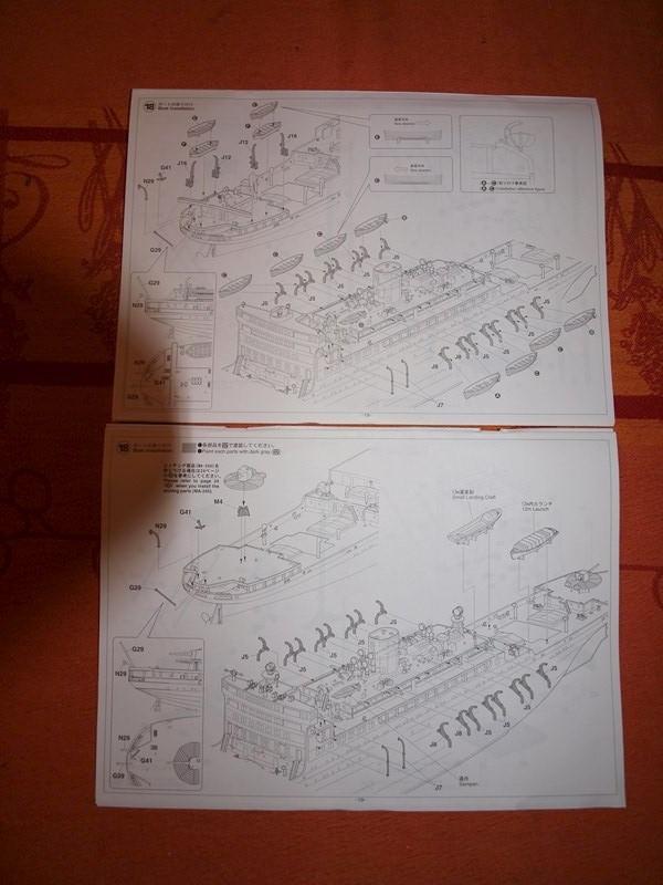 Hikawa Maru liner/ Hein maru aide logistique sous marin 433340P2034288Copier