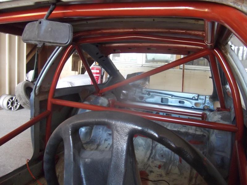 Opel Monza projet piste! 433508DSCF1641