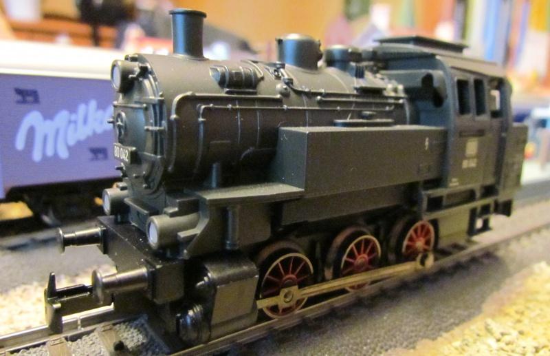 Mes nouvelles locos vapeur Märklin 433622IMG7854