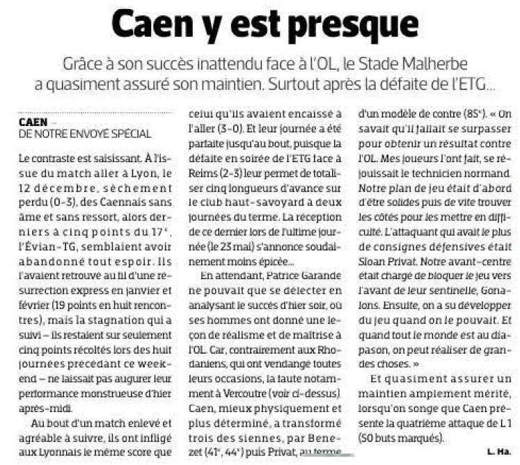 [36e journée de L1] SM Caen 3-0 O Lyon - Page 2 434242lyon4